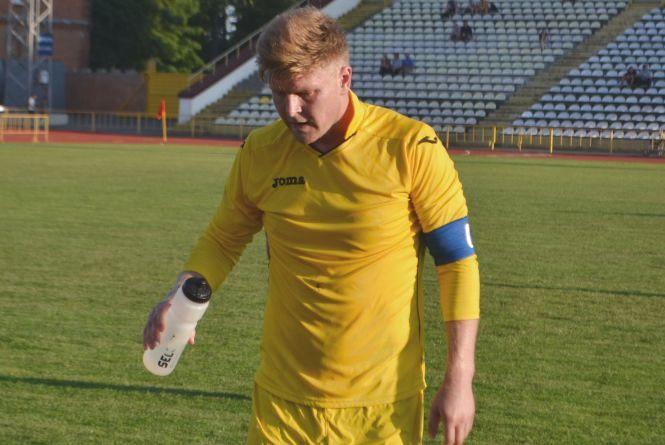 Халк з командою переміг «Поділля» в Хмельницькому