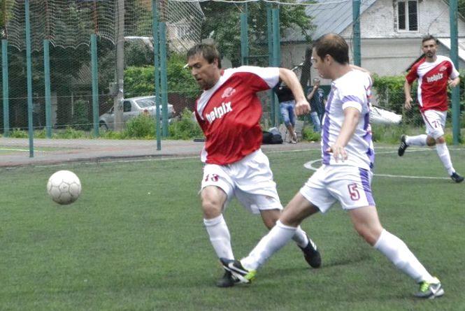 Визначилися фіналісти кубку хмельницької Преміум-ліги з міні-футболу