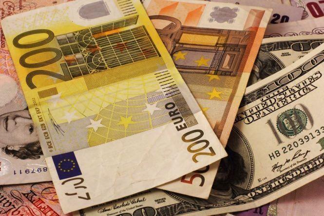 Євро дорожчає - курс валют на 2 серпня