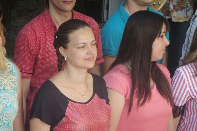 Відео дня: хмельничанам на Проскурівській заспівали Besame Mucho
