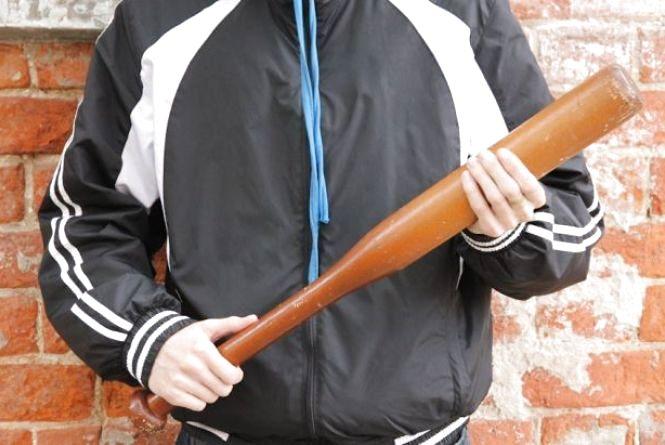 У Хмельницькому засудили хлопців, які нападали і грабували перехожих