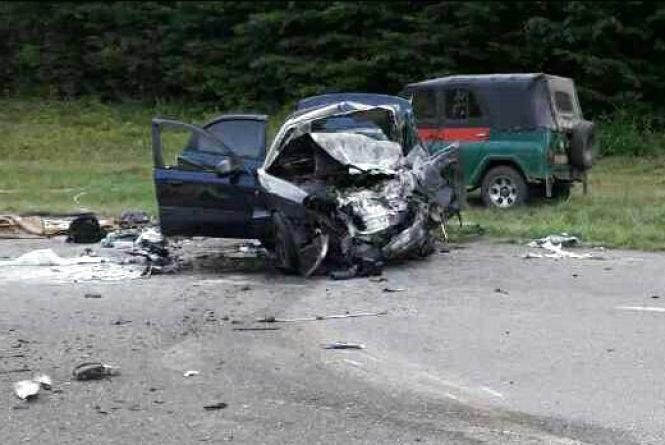 Лоб у лоб: в страшній ДТП на Вінниччині загинуло четверо хмельничан