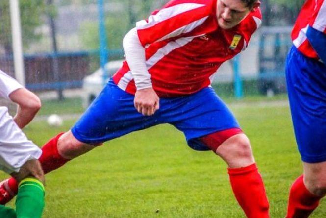 Кубок Хмельниччини з футболу: визначилися півфінальні пари