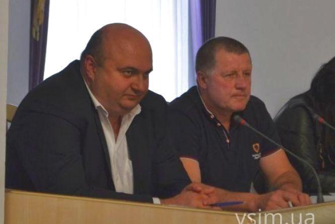 Рада Майдану хоче «посунути» Корнійчука. Планують звернутися до Порошенка і Гройсмана