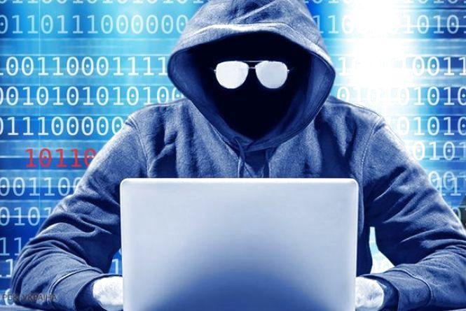 Хакери атакують сайт «Укрпошти»