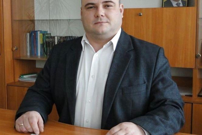 Порошенко звільнив голову Деражнянської РДА