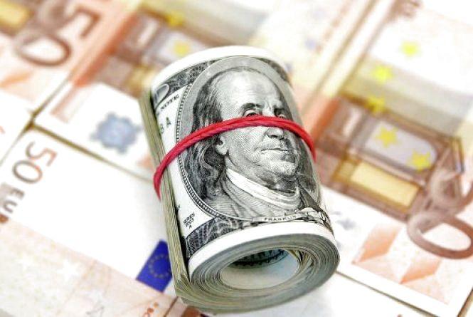 Валюта втрачає в ціні - курс НБУ на 9 серпня