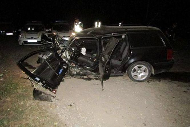 Хроніка ДТП за тиждень: дев'ять травмованих і водії «під мухою»