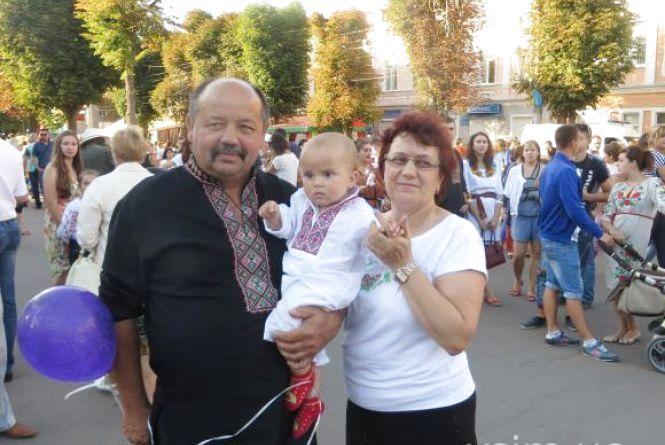 Україні - 26! Як у Хмельницькому святкуватимуть День прапора і День Незалежності (ПРОГРАМА)