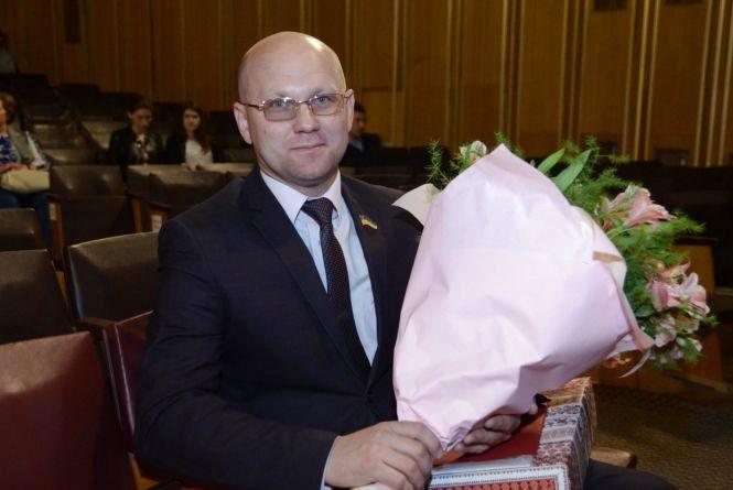 21 серпня народився секретар Хмельницької міськради Михайло Кривак