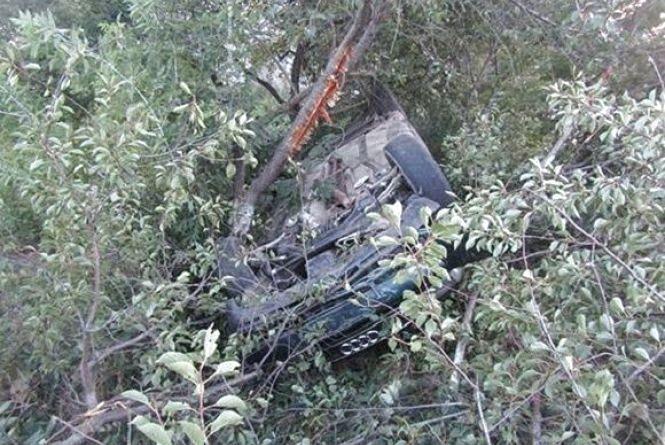 В аварії у Красилові загинув 20-річний хлопець