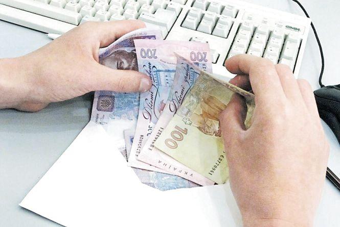 """ФОП з Хмельницького заплатить 300 тисяч за зарплату """"у конверті"""""""