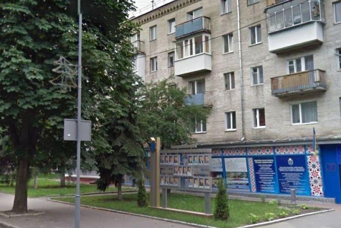 Олександр Симчишин призначив керівника ЖЕКу №1