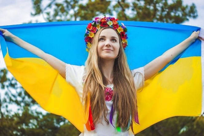 23 серпня - День прапора України