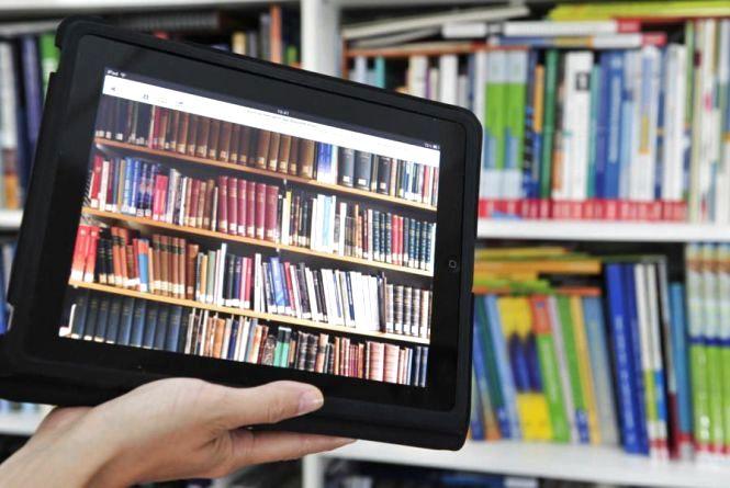 Підручники для дев'ятикласників можна буде скачати онлайн - Міносвіти