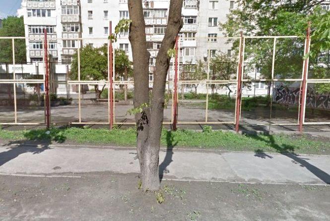 В мерії просять облаштувати спортивні майданчики на Трудовій і Повстанській