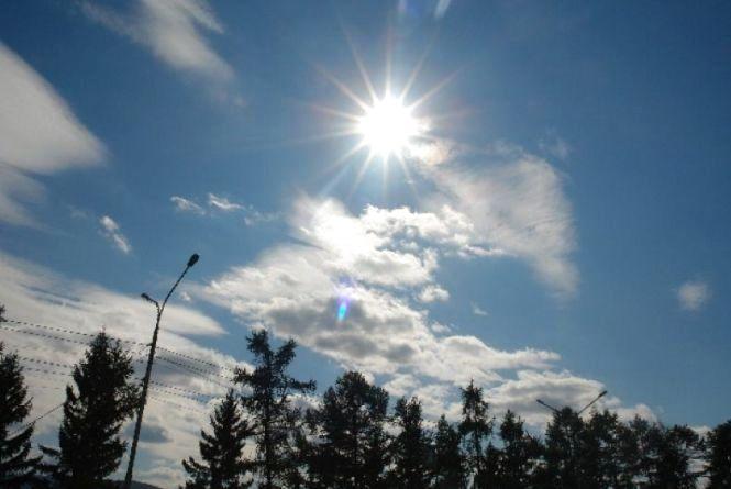 Якою буде погода у Хмельницькому в останні дні літа