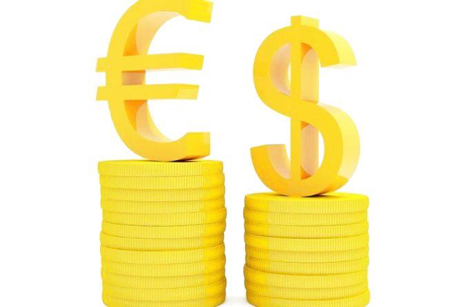 Долар і євро виросли - курс НБУ на 28 серпня