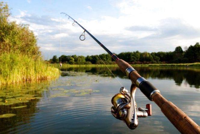 Де у Хмельницькій області можна порибалити (КАРТА)