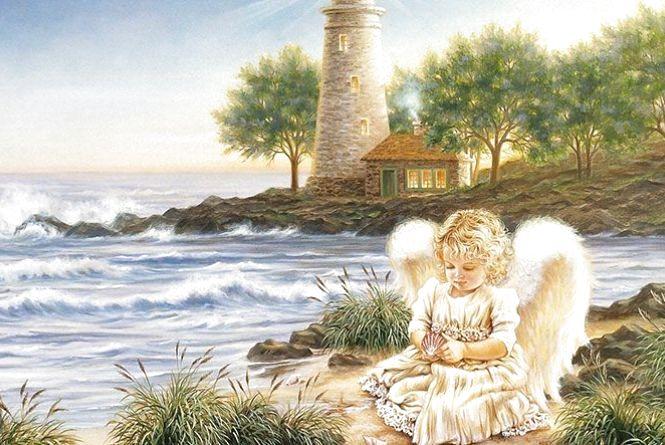 30 серпня – День ангела в Олексія і Уляни
