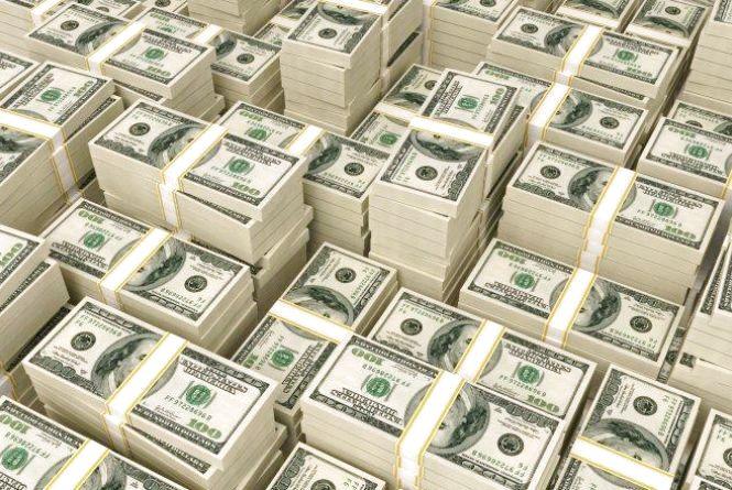 Долар росте - курс НБУ на 31 серпня