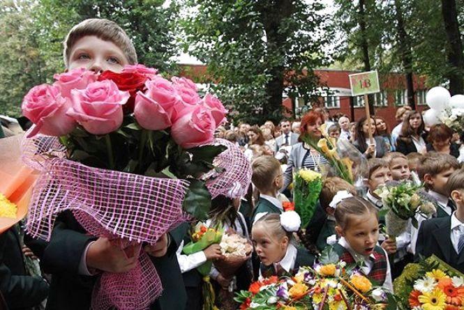 Хмельничанам пропонують не дарувати вчителям квіти на 1 вересня (ОБГОВОРЕННЯ)