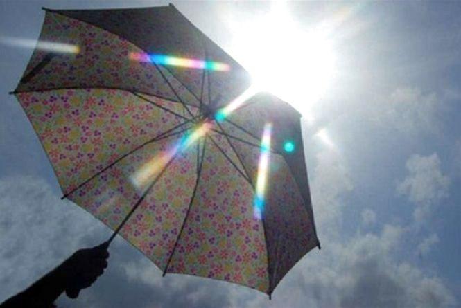 Погода у вересні для хмельничан буде досить мінливою