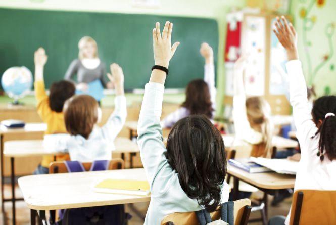 Планшети та інтерактивні дошки: такою уряд бачить сучасну початкову школу (ОБГОВОРЕННЯ)