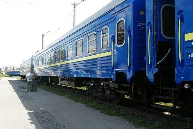 Нові швидкісні потяги для українців можуть закупити вже наступного року