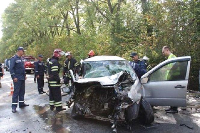 З'явилася нова інформація про смертельну  ДТП на Хмельниччині