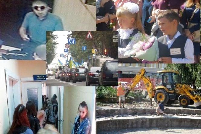 ТОП-5 подій тижня у Хмельницькому, які ви могли пропустити