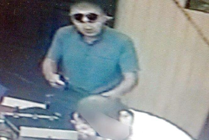 Затримали чоловіка, який напав на працівника кредитної спілки в Хмельницькому