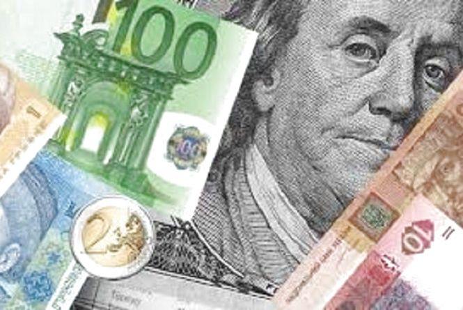 НБУ послабив курс гривні на 6 вересня