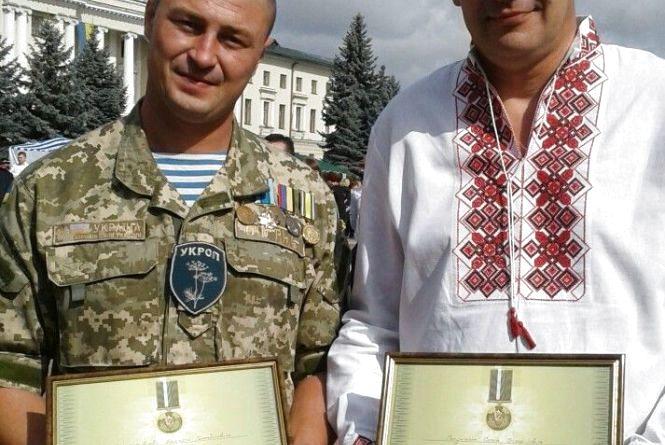 Два медики з Хмельниччини отримали відзнаку Президента