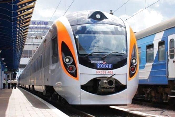 Хмельничани вже можуть купити квиток на потяг до Польщі онлайн
