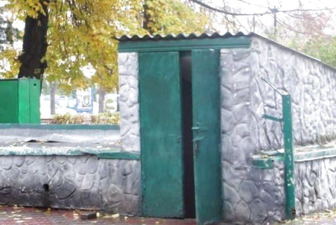 Як працюють безкоштовні громадські вбиральні у Хмельницькому