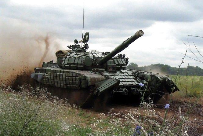 Цього року 10 вересня святкують День танкіста