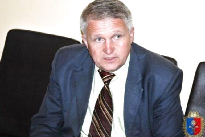Обрали нового керівника Хмельницького аеропорту