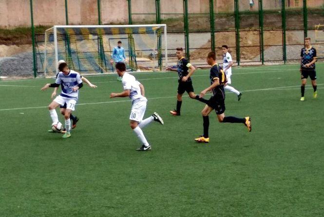«Поділля» U-19 розпочало сезон із перемоги в Хмельницькому