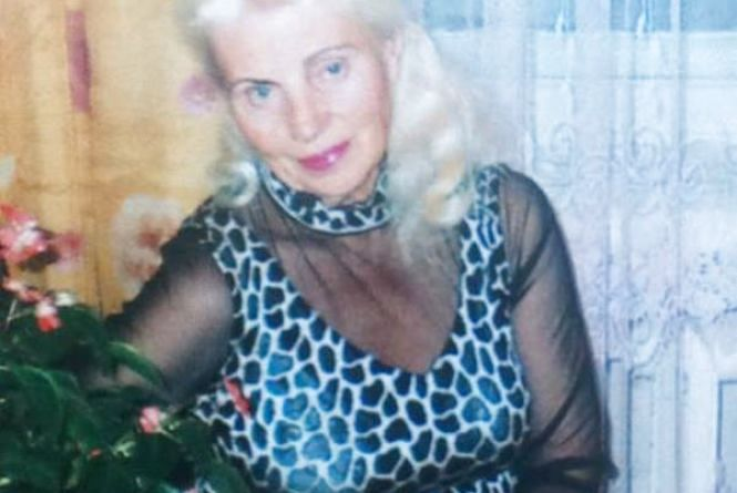 У Хмельницькому безвісти зникла жінка. Родичі просять допомоги