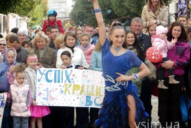 Хмельницькому - 586! Як будуть святкувати День міста (ПРОГРАМА)