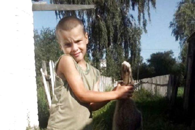 У Шепетівському районі через добу знайшли зниклого 7-річного хлопчика