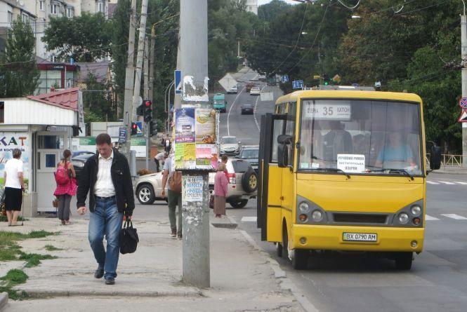 Нова транспортна мережа: як їздитимуть тролейбуси та автобуси з 1 січня