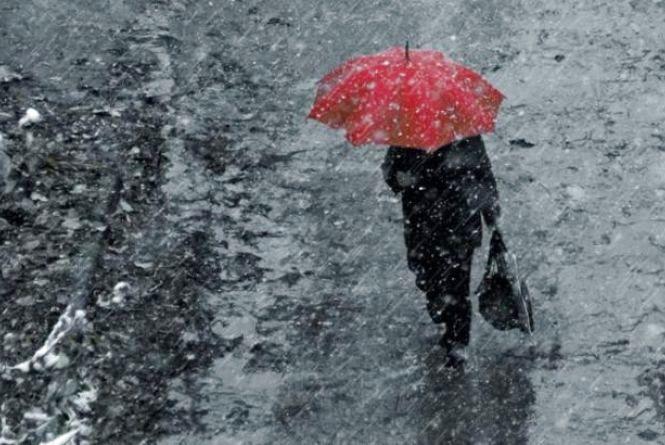 Дощовий тиждень: якою буде погода у Хмельницькому