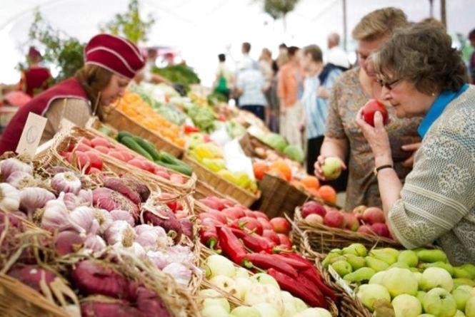 Для хмельничан організують святковий ярмарок сільськогосподарської продукції