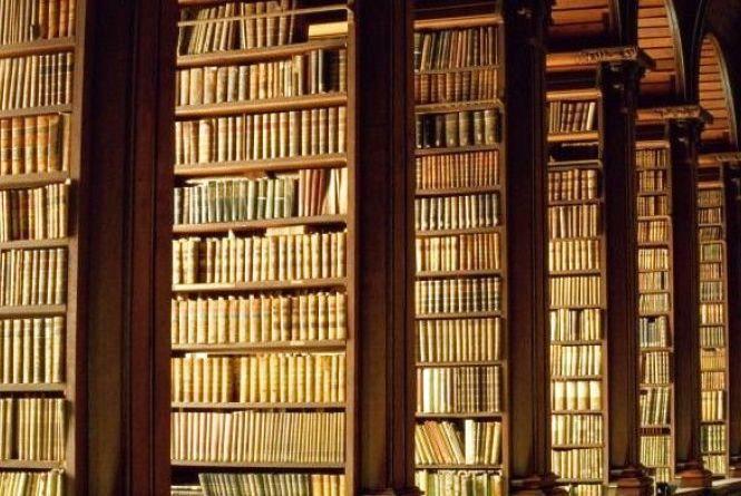 Хмельничанам пропонують заночувати у бібліотеці: чого очікувати від заходу