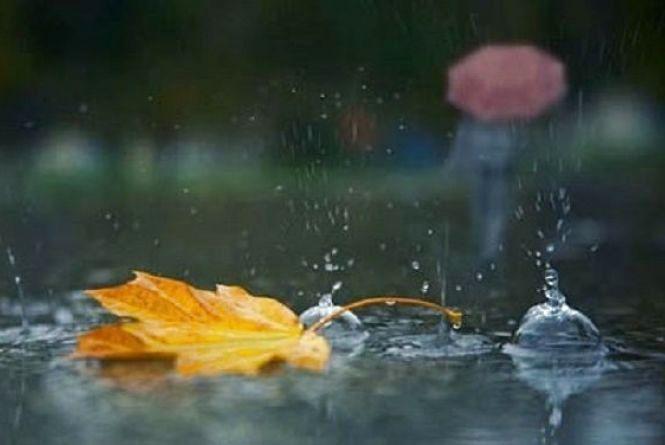 День міста під дощем: погода у Хмельницькому на вихідні