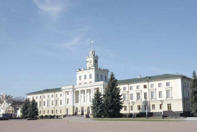 Як відзначали 80-річний ювілей Хмельницької області