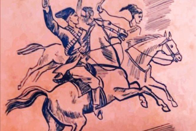 Що таке національно-визвольний рух хмельничанам розкажуть в музеї на Проскурівській