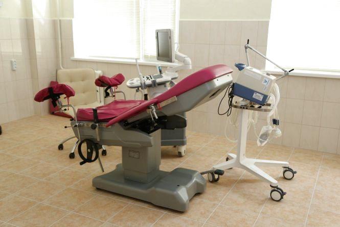 У хмельницькому запрацює відділення, де будуть проводити штучне запліднення